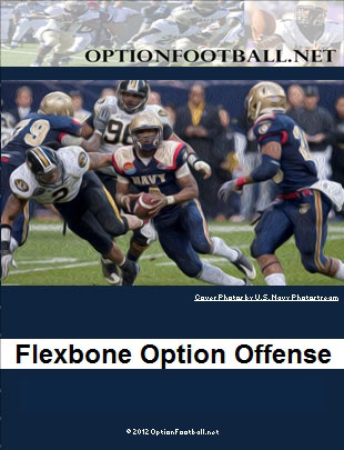 OptionFootball.net's Flexbone eBook will discuss all factors of the offense.